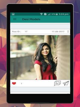 Indian Models Hub screenshot 3