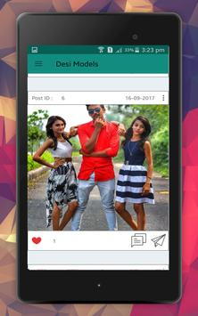 Indian Models Hub screenshot 7