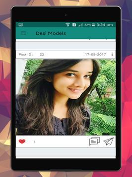 Indian Models Hub screenshot 4