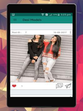 Indian Models Hub screenshot 5