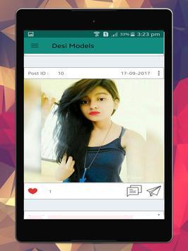 Indian Models Hub screenshot 6