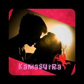 Kamasutra Love Positions icon