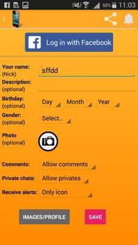 Indian chat screenshot 1