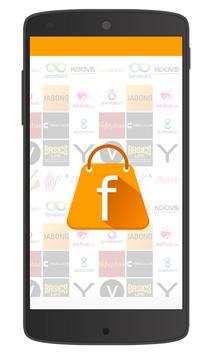 Fashion Shopping India poster