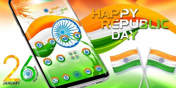 India Republic Day screenshot 3