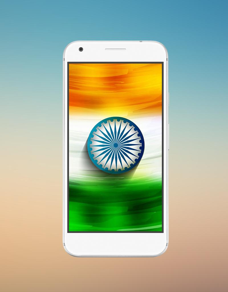 Hd Indian Flag Wallpaper For Android Apk Download