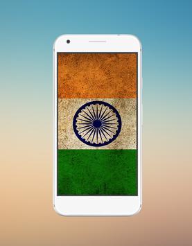 HD Indian Flag Wallpaper screenshot 2