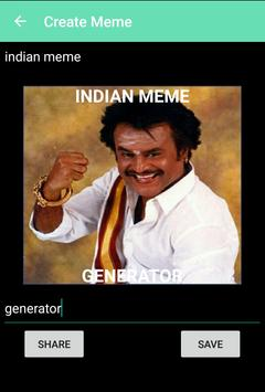 Meme Generator (Indian) poster