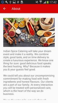 Indian Spice apk screenshot
