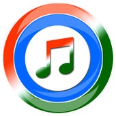 Indian Mp3 Music Player icon
