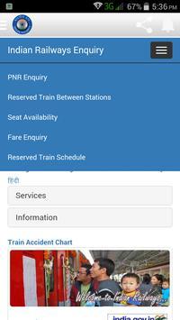 भारतीय रेल सेवा poster