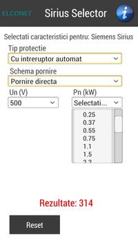 Configurator Elconet screenshot 1