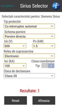 Configurator Elconet screenshot 3