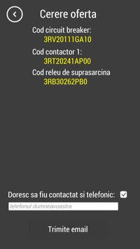 Configurator Elconet screenshot 5