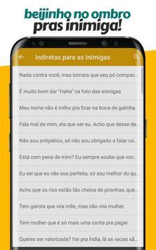 Frases De Indiretas Prontas Para Compartilhar For Android