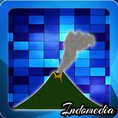 Indo Gunung Berapi icon