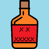 Reason for drink icon
