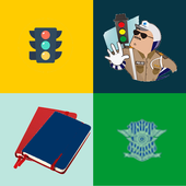 Info Tilang PN Surakarta icon