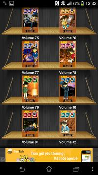 Baca Manga Indonesia apk screenshot