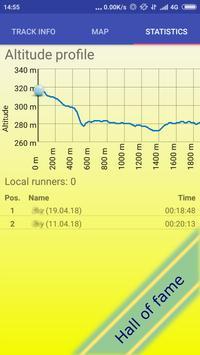 Challenge Run screenshot 3