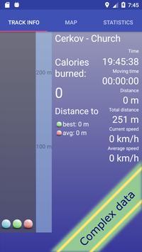 Challenge Run screenshot 4