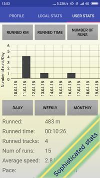 Challenge Run screenshot 7