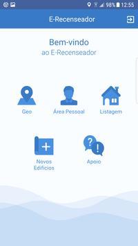 E-Recenseador poster