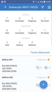 E-Recenseador screenshot 3