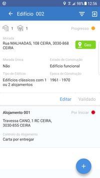 E-Recenseador screenshot 4