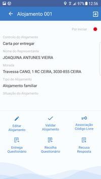 E-Recenseador screenshot 5