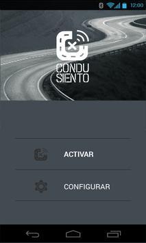 Condusiento screenshot 1
