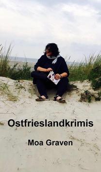 Ostfrieslandkrimis poster