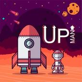 Upman icon