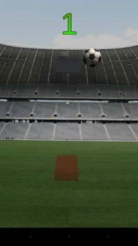 Soccer World Cup Dribbler 2014 screenshot 1
