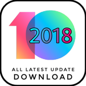 MIUI 10 Stable Updates Download icon