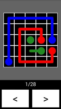 Infinity Connections screenshot 1