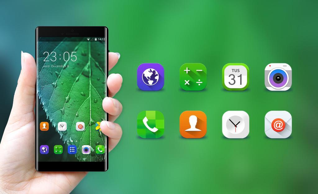 Theme for Infinix Zero 5 for Android - APK Download