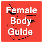 Female Body Guide In English icon