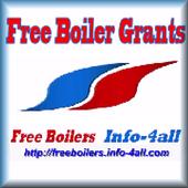 Free Boiler Grants UK icon