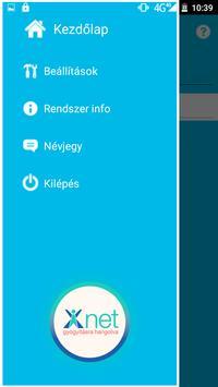 Ixnet ZsebTörzs screenshot 1