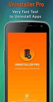 Uninstaller App PRO : uninstall apps & app remover screenshot 4