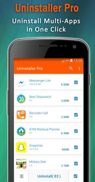 Uninstaller App PRO : uninstall apps & app remover screenshot 7