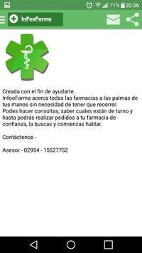 InfooFarma screenshot 1