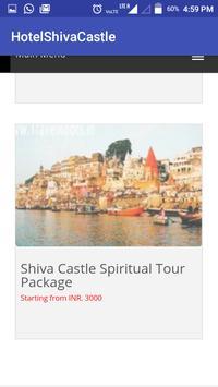 Hotel Shiva Castle screenshot 4