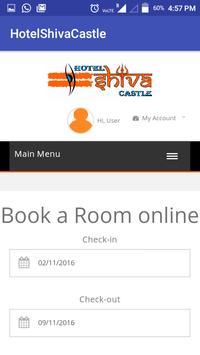 Hotel Shiva Castle screenshot 6