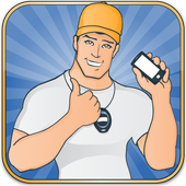 MyTrainer icon