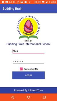 Budding Brains VTS screenshot 1