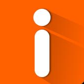 Infox icon