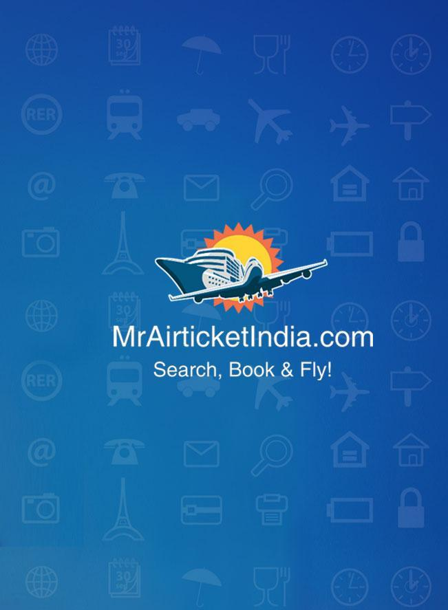 MrAirTicket B2B Flights Hotels for Android - APK Download