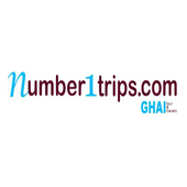 Number1Trips Flights Hotels icon